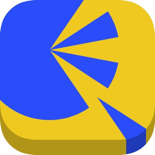 SliceIN - 360 Puzzle Challenge
