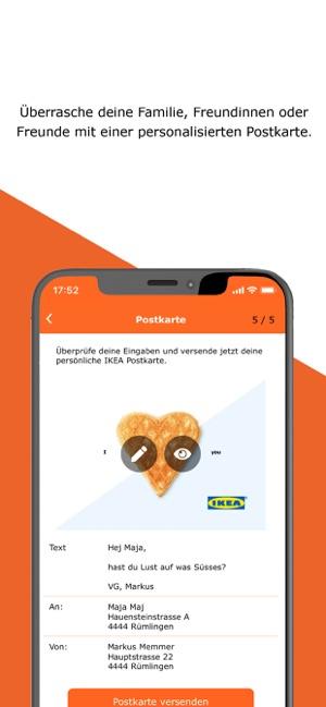 IKEA FAMILY CARD VERLOREN