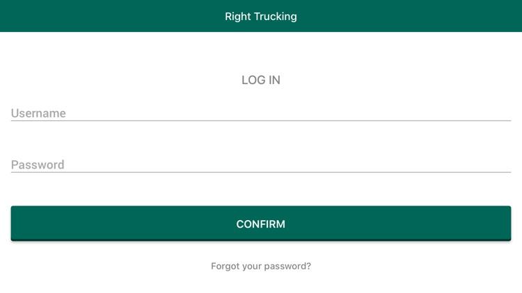Right Trucking