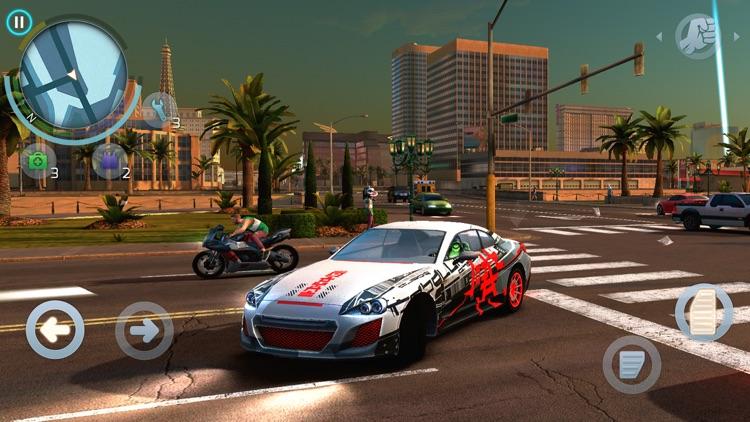 Gangstar Vegas screenshot-8