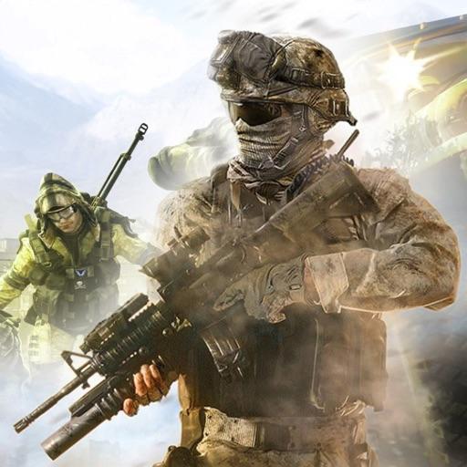 Commando Shooter- Critical Ops