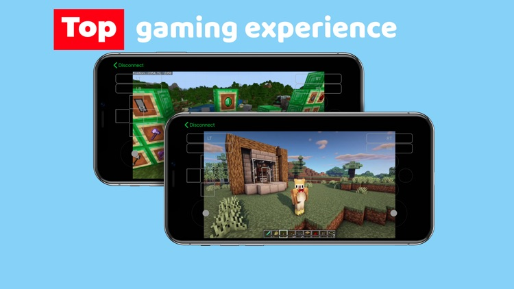 xbStream - Xbox Game Streaming screenshot-3