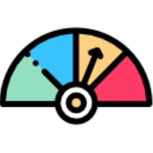 SpeedometerTimeLi