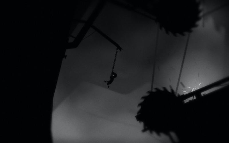 LIMBO Screenshots