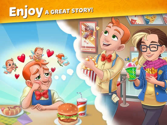Cooking Diary® Restaurant Game screenshot 15