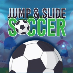 Jump and Slide Soccer