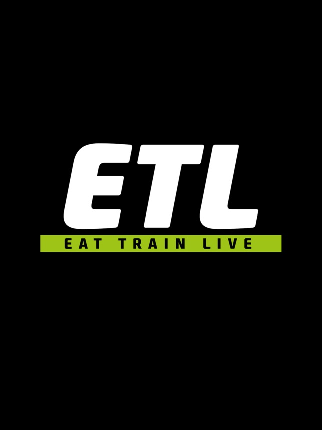 Eat Train Live Smart on the App Store