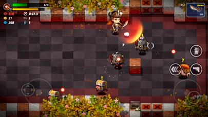 キューブランド - Cube Land screenshot1