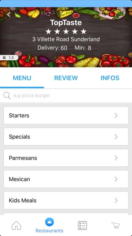 Eat And Repeat screenshot-3