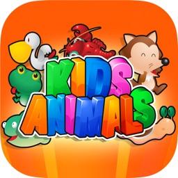 Kids Animal Games