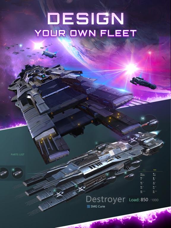 Stellaris: Galaxy Commandのおすすめ画像7