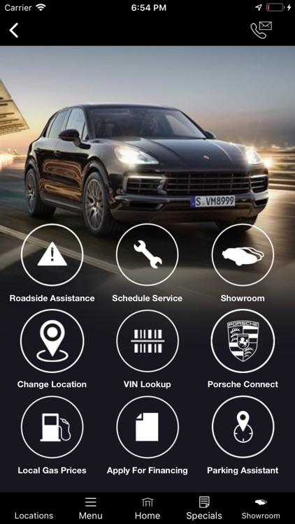 Byers Auto MLink screenshot-6