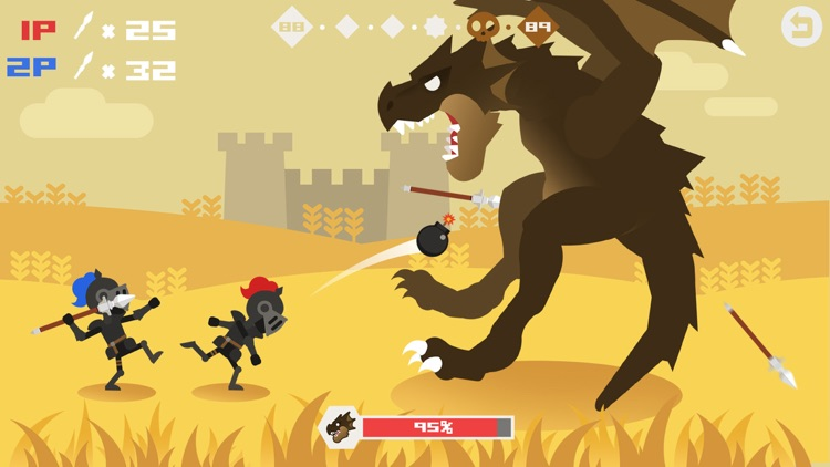 Hero of Archery: Idle Game screenshot-4