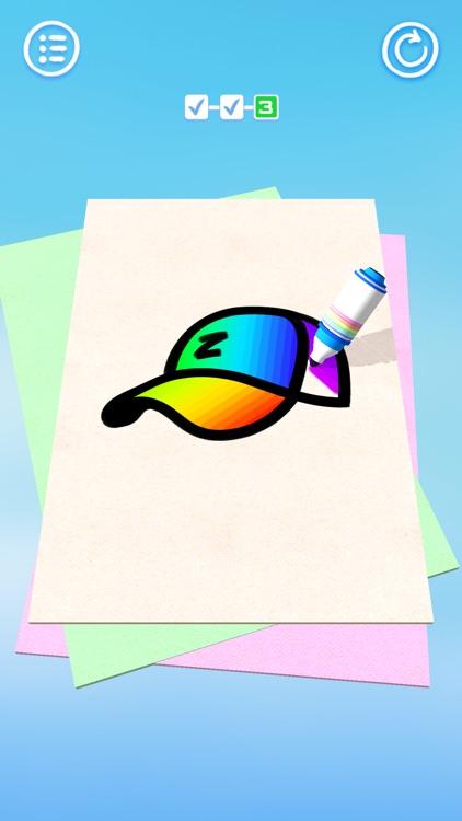 Color Me Happy! screenshot-3