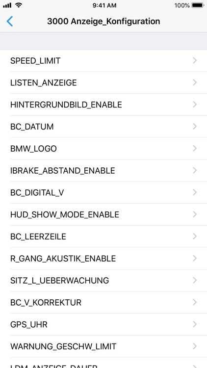BimmerCode for BMW and Mini screenshot-6