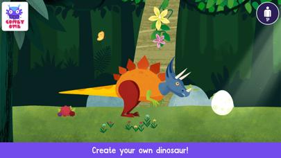 Dinosaur Mix Screenshots