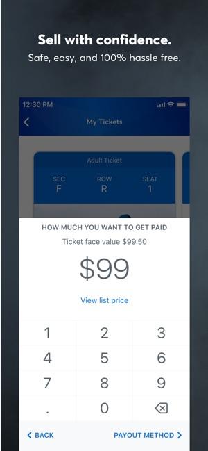 a3f241f4da3 Ticketmaster on the App Store