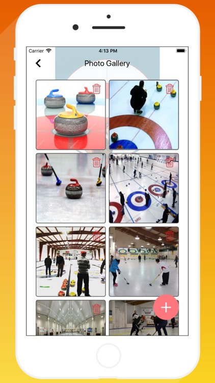 斗牛ing Rink Manager screenshot-8