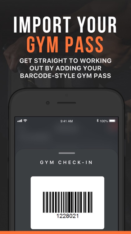 SHRED - Gym Workouts screenshot-7