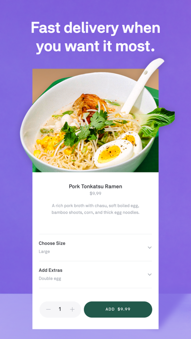 Postmates - Food Delivery wiki review and how to guide