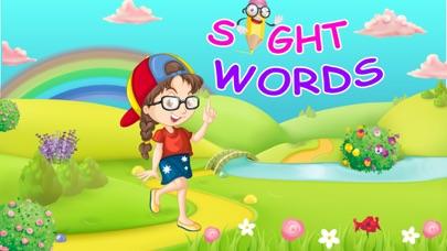 点击获取Sight Words Pre-K To 3rd Grade