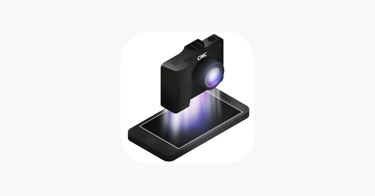 ControlMyCamera