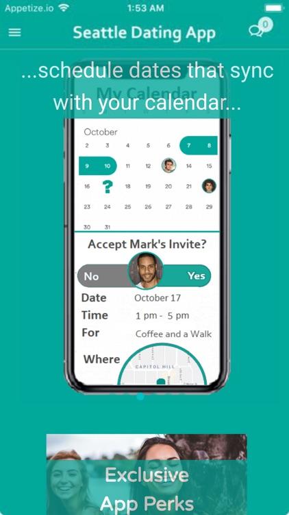Seattle Dating App screenshot-3