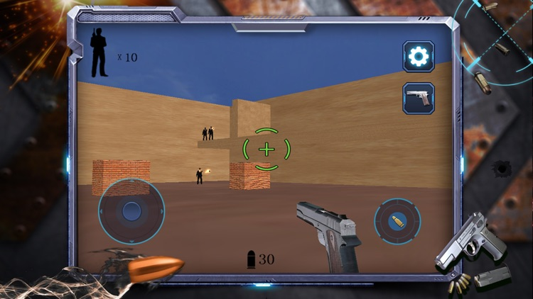 Fast Gun Shot screenshot-3