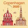 Copenhagen 2020 — offline map