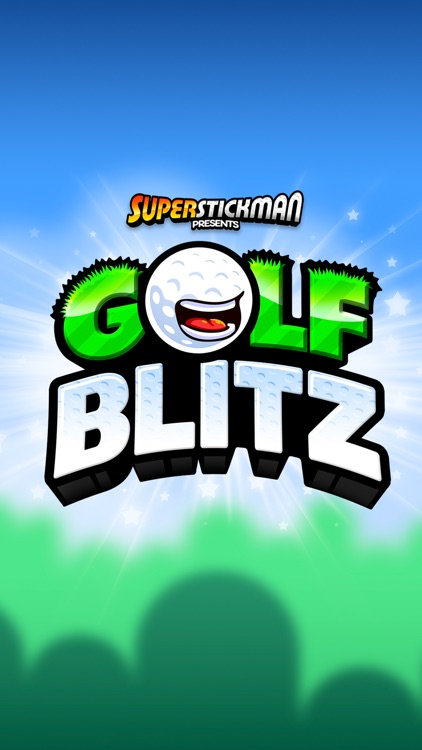 Golf Blitz screenshot-9