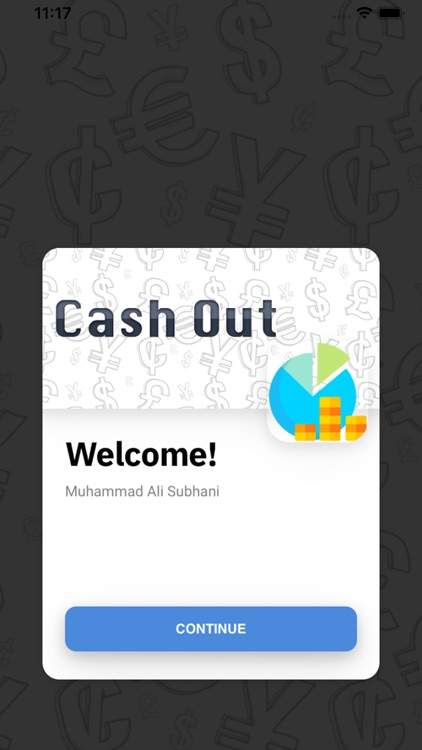 Cash Out: Simple Expense Track