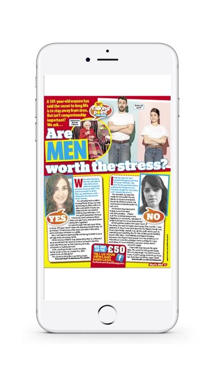 That's Life! Magazine screenshot-3