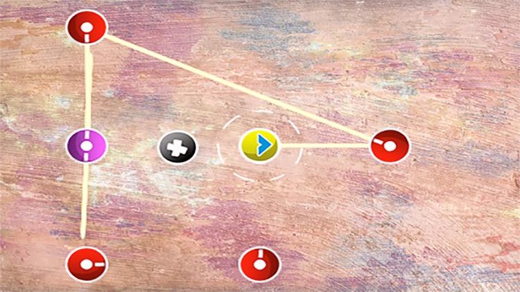 Crazy ConnectZ Lines LT
