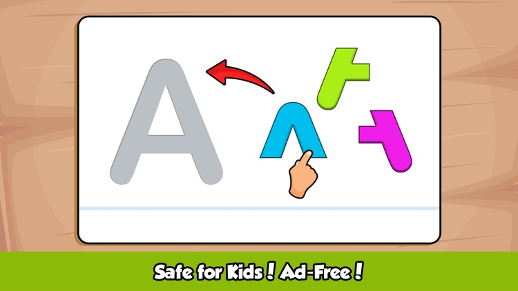 Learning Games for Toddlers +2 screenshot-4