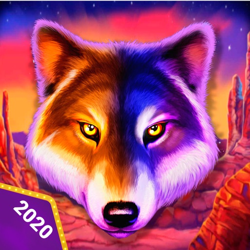 Wolf Fruits HD