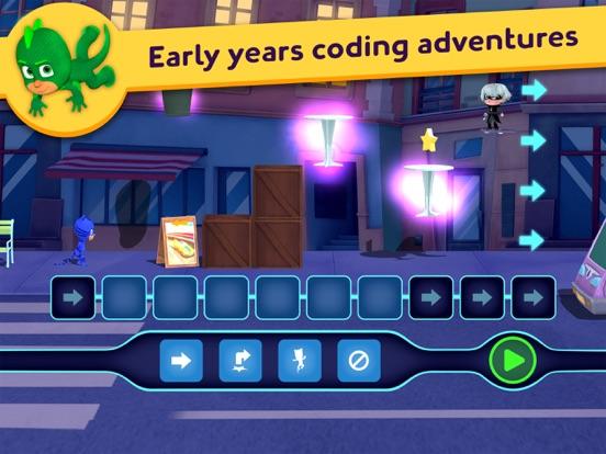 PJ Masks™: Hero Academy screenshot 7