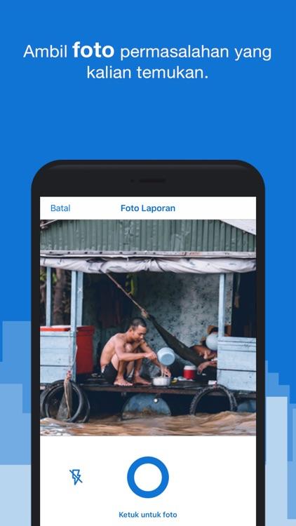 Qlue screenshot-1