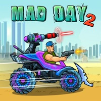 Codes for Mad Day 2 - Shoot the Aliens Hack