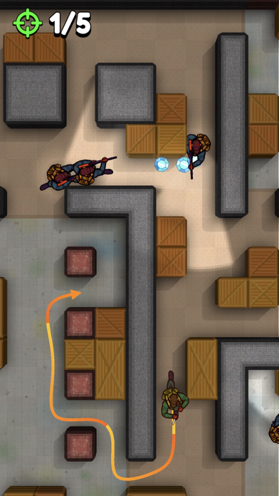 Hunter Assassin screenshot 3