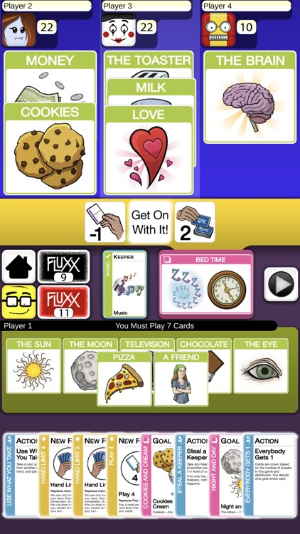 Fluxx screenshot-3