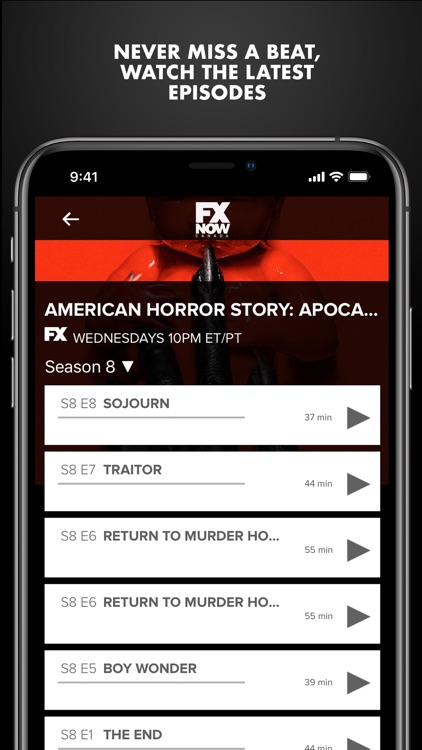 FXNOW Canada by Rogers Media