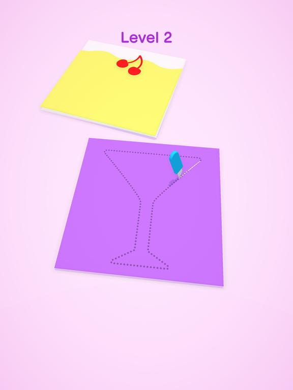 Paper Art 3D! screenshot 8