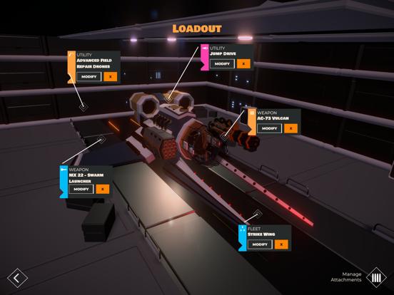 Interloper screenshot 8