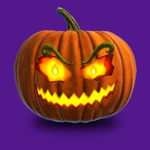 Pumpkin Carve AR