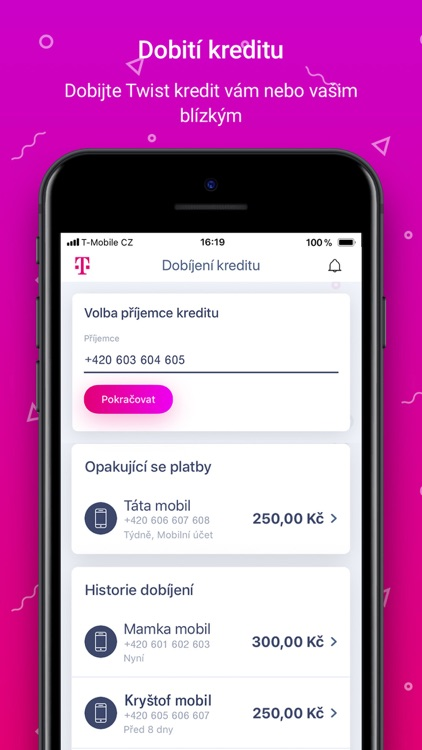Můj T-Mobile screenshot-2