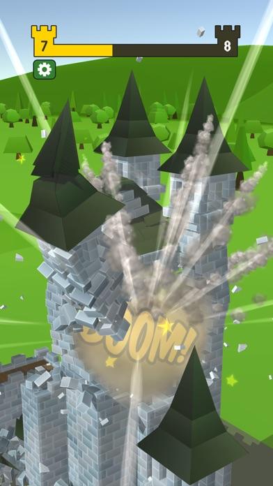 Castle Wreck screenshot 3