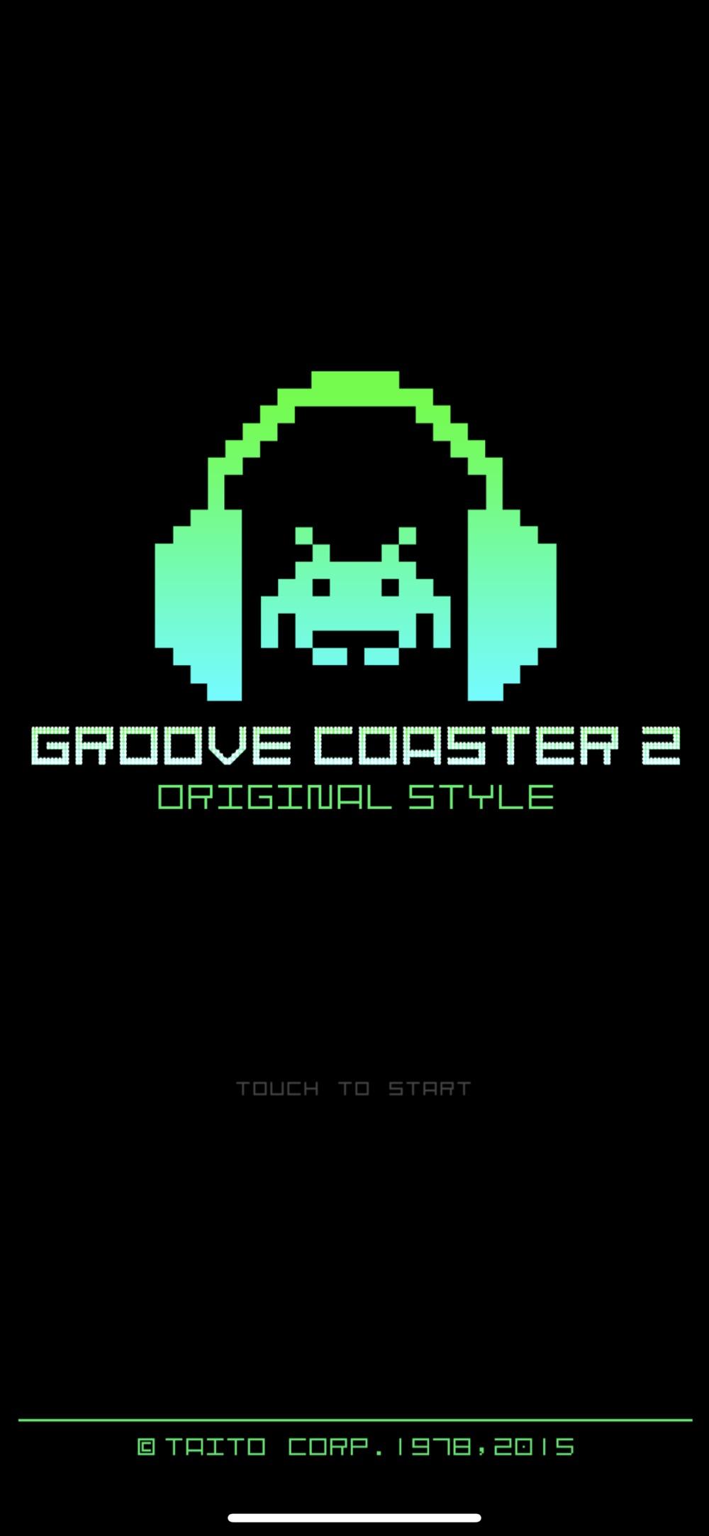 Groove Coaster2 Original Style Cheat Codes