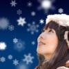 雪降るカメラ - iPhoneアプリ