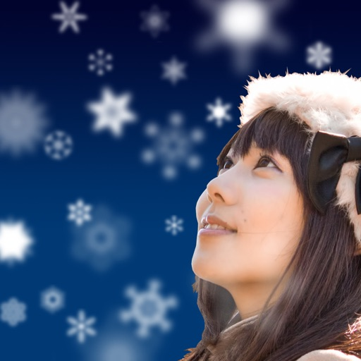 Snowing Camera