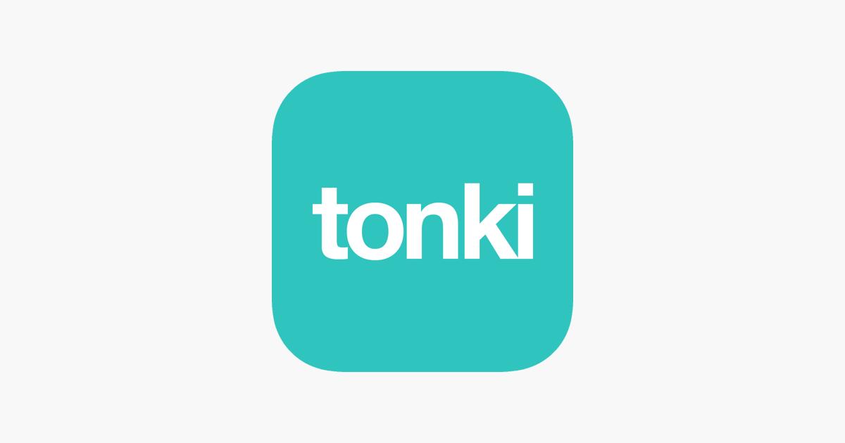 44c2c35b01  Tonki - Stampa foto design su App Store